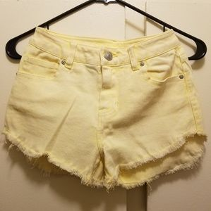 Summer shorts. New.